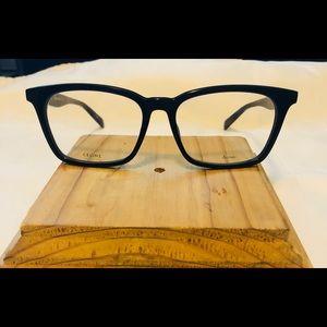 138accee7025 Celine Accessories - New Celine CL 41345 Black RX Optical Frame Eyewear